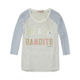 A-line t-shirt