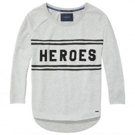 Hem sweater