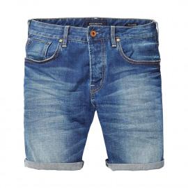 Ralston shorts - Roaming Blue