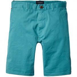 garment dyed chino shorts