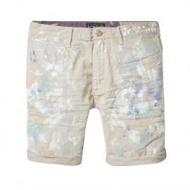 Sprayed shorts