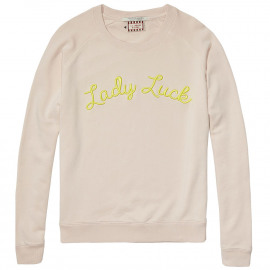 Text Artwork sweater