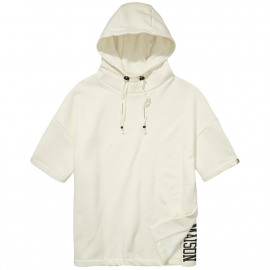 boxy fit hoody