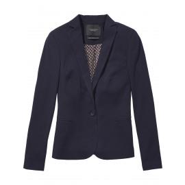 Signature blazer