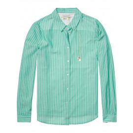 preppy shirt