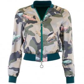 Roma Bomber jacket
