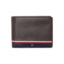 CORPORATE FLAP WALLET