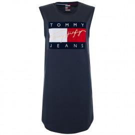 TJW 90S T-SHIRT DRESS