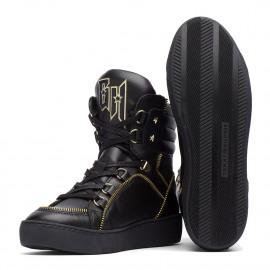 Gigi Hadi Mid Sneakers