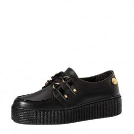 Gigi Hadid Creeper Shoes