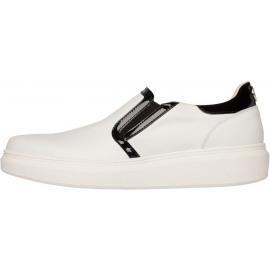 Gigi hadid slip on sneaker