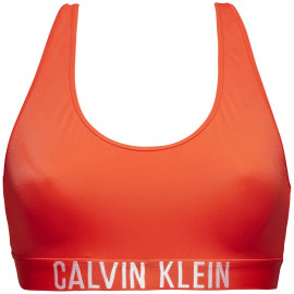 Bralette bikini top - Intense Power
