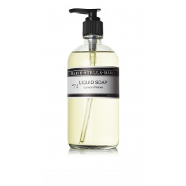 Liquid Soap - Lemon Notes