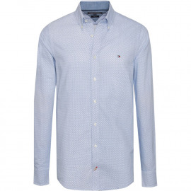 Tamber slim fit shirt