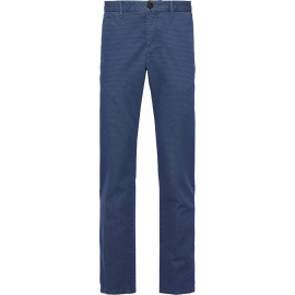 Bleecker slim fit chino