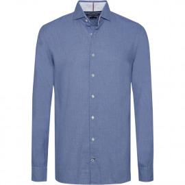 Beadle dobby shirt