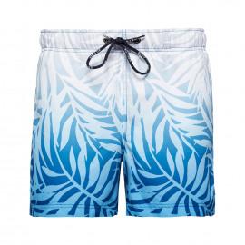 Gradient swim shorts