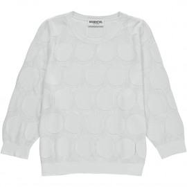 Northwest Dot Sweater