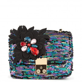 ofia sequins bag