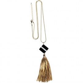 Orbeil Necklace