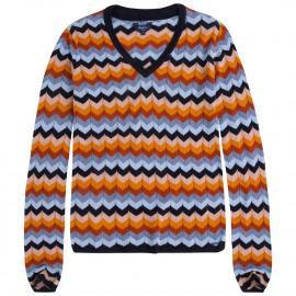 Carlas pullover