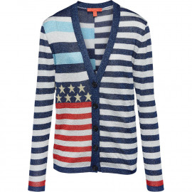 Tommy Iconic Cardigan