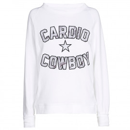 Cardio Cowboy