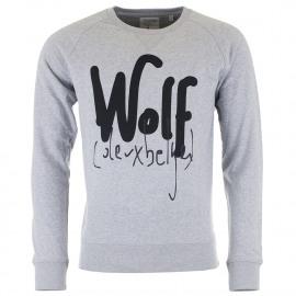 Sweater Men Wolf