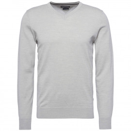 Luxury wool pullover