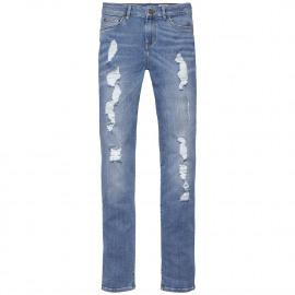 Gigi Hadid Venice jeans