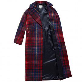 Gigi Hadid Wool Coat