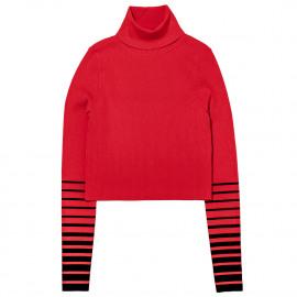 Gigi Hadid Crop pullover