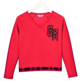 Gigi Hadid V-NK Sweater