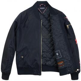 Claudia Bomber jacket
