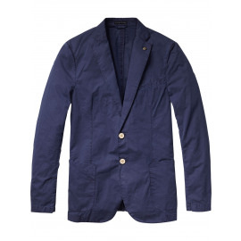 COTTON SUMMER BLAZER
