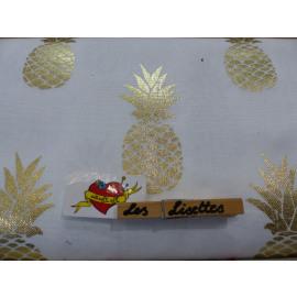 Canvas Ananas