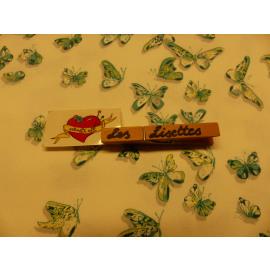 Las borboletas