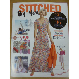 Stitched By You Zomer 2018