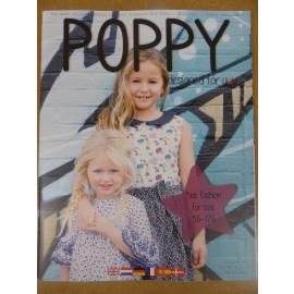 Poppy Zomer 2018