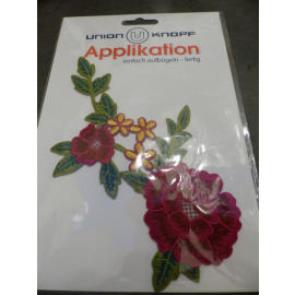 Applicatie Roses