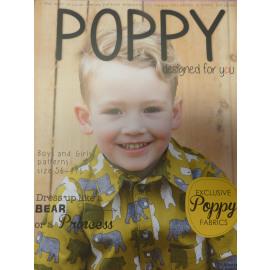 Poppy Winter 2018-2019