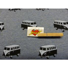 Melange bus