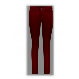 DREAM SKINNY RUBIN RED