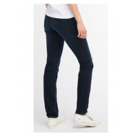 JASMIN SLIM L38 DARK BLUE