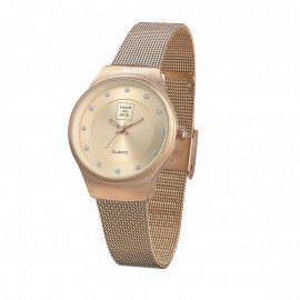 Watch from the Twice As Nice brand, 32 mm diameter