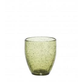 VICTOR Drinkbeker - olive green - 250ml