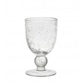 VICTOR - wijnglas - clear - glas - DIA 9 x H 15 cm