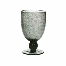 VICTOR Wijnglas - grey H 15 x ø 9 cm - 330ml
