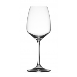 SAUVIGNON - SAUVIGNON wine glass 340ml - glass - DIA 8 x H 21,5 cm