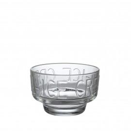 LETTERS - bowl